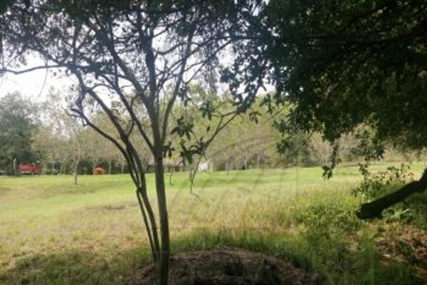 Foto de terreno comercial en venta en s/n , morelos, monterrey, nuevo león, 4679763 No. 12