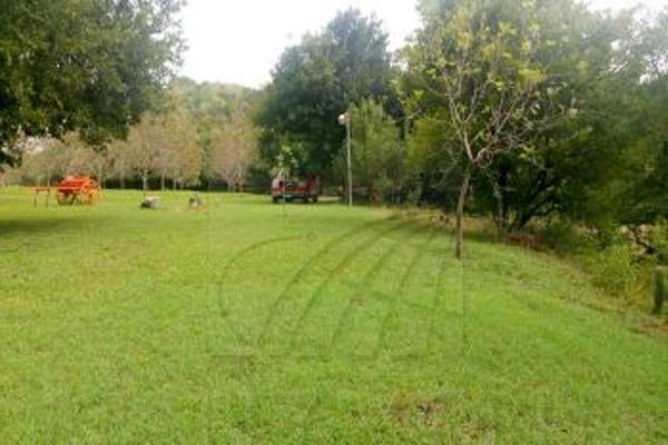 Foto de terreno comercial en venta en s/n , morelos, monterrey, nuevo león, 4679763 No. 16