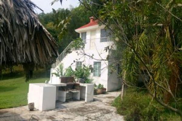 Foto de terreno comercial en venta en s/n , morelos, monterrey, nuevo león, 4679763 No. 18