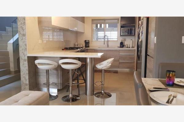 Foto de casa en venta en s/n , morelos, monterrey, nuevo león, 9949995 No. 04