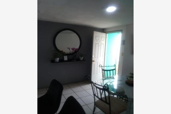 Foto de casa en venta en sn , napateco, tulancingo de bravo, hidalgo, 0 No. 05