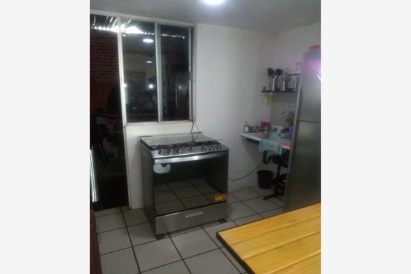 Foto de casa en venta en sn , napateco, tulancingo de bravo, hidalgo, 0 No. 07