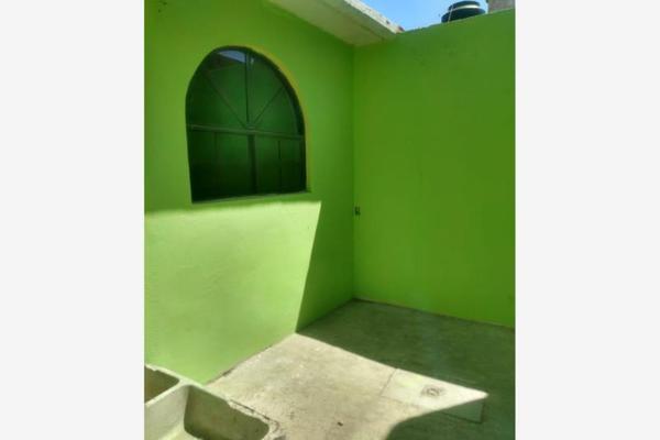 Foto de casa en venta en sn , napateco, tulancingo de bravo, hidalgo, 0 No. 02