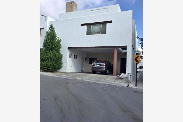 Foto de casa en venta en s/n , natura, monterrey, nuevo león, 9984116 No. 01