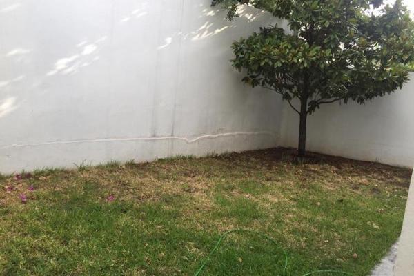 Foto de casa en venta en s/n , natura, monterrey, nuevo león, 9984116 No. 18