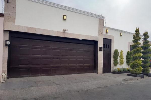 Foto de casa en venta en s/n , navarro, torreón, coahuila de zaragoza, 5362764 No. 02