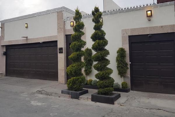 Foto de casa en venta en s/n , navarro, torreón, coahuila de zaragoza, 5362764 No. 03
