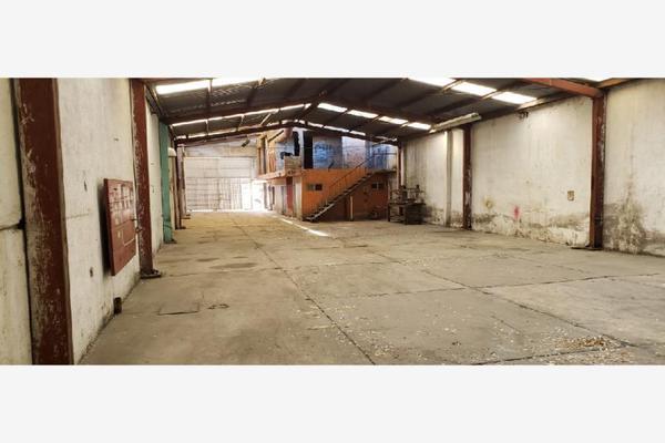 Foto de nave industrial en venta en s/n , nazas, durango, durango, 10144216 No. 05