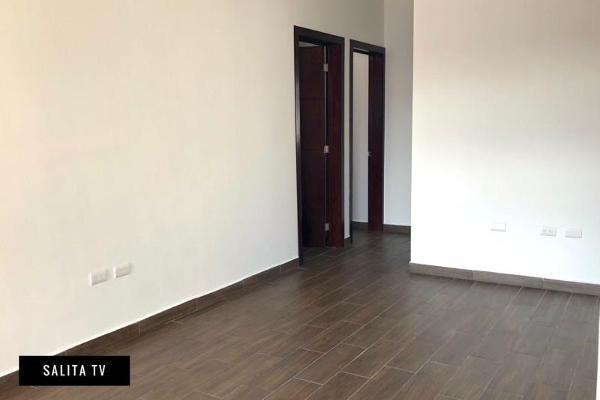 Foto de casa en venta en s/n , nogalar del campestre, saltillo, coahuila de zaragoza, 9949222 No. 05