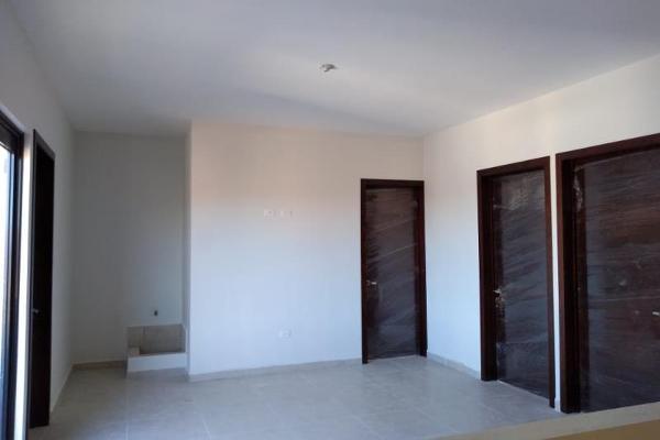 Foto de casa en venta en s/n , nogalar del campestre, saltillo, coahuila de zaragoza, 9950368 No. 10