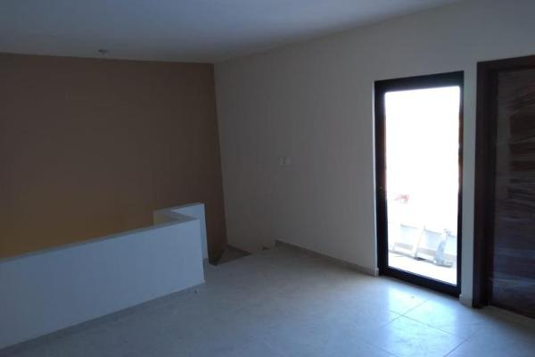Foto de casa en venta en s/n , nogalar del campestre, saltillo, coahuila de zaragoza, 9950368 No. 11