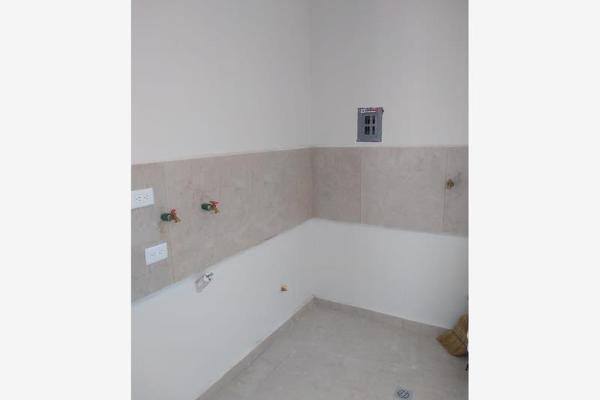 Foto de casa en venta en s/n , nogalar del campestre, saltillo, coahuila de zaragoza, 9950368 No. 12