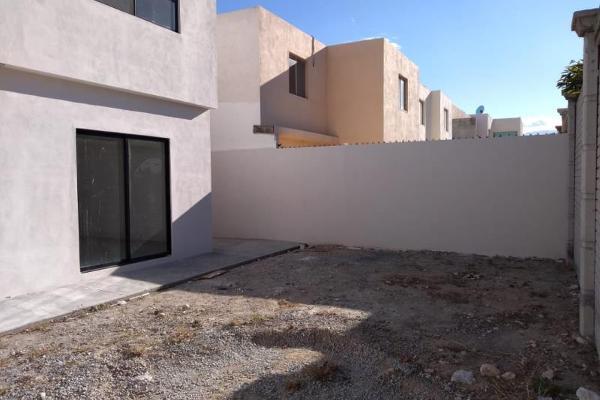 Foto de casa en venta en s/n , nogalar del campestre, saltillo, coahuila de zaragoza, 9950368 No. 14
