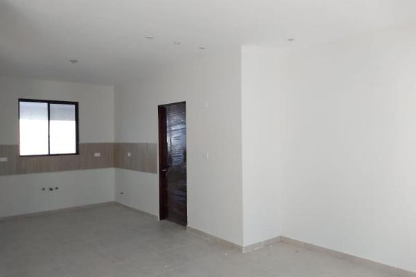Foto de casa en venta en s/n , nogalar del campestre, saltillo, coahuila de zaragoza, 9950368 No. 15