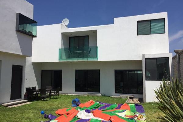 Foto de casa en venta en s/n , nogalar del campestre, saltillo, coahuila de zaragoza, 9952894 No. 07