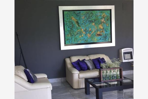 Foto de casa en venta en s/n , nogalar del campestre, saltillo, coahuila de zaragoza, 9952894 No. 09