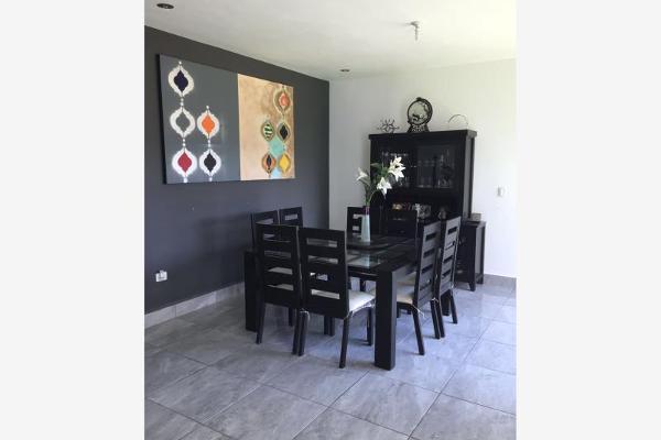 Foto de casa en venta en s/n , nogalar del campestre, saltillo, coahuila de zaragoza, 9952894 No. 11