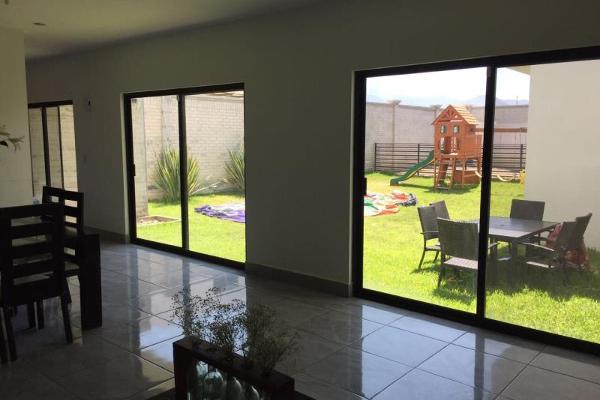 Foto de casa en venta en s/n , nogalar del campestre, saltillo, coahuila de zaragoza, 9952894 No. 12