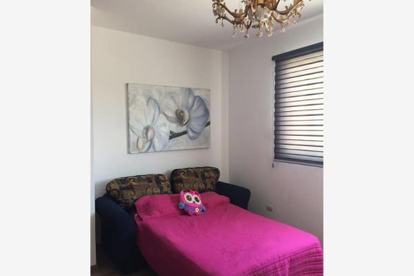 Foto de casa en venta en s/n , nogalar del campestre, saltillo, coahuila de zaragoza, 9952894 No. 13