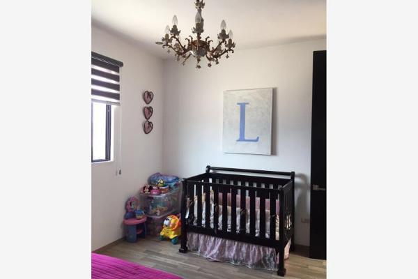 Foto de casa en venta en s/n , nogalar del campestre, saltillo, coahuila de zaragoza, 9952894 No. 14