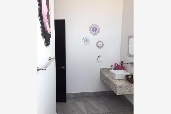 Foto de casa en venta en s/n , nogalar del campestre, saltillo, coahuila de zaragoza, 9952894 No. 15