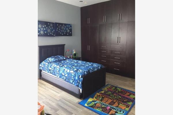 Foto de casa en venta en s/n , nogalar del campestre, saltillo, coahuila de zaragoza, 9952894 No. 16