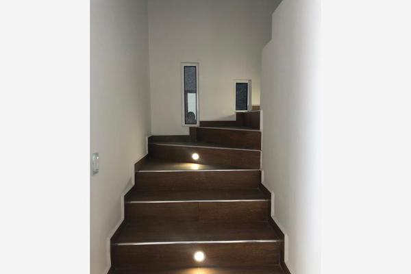 Foto de casa en venta en s/n , nogalar del campestre, saltillo, coahuila de zaragoza, 9960860 No. 08