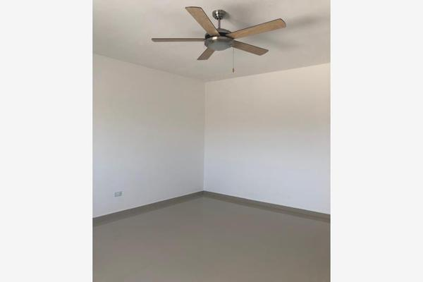 Foto de casa en venta en s/n , nogalar del campestre, saltillo, coahuila de zaragoza, 9960860 No. 09