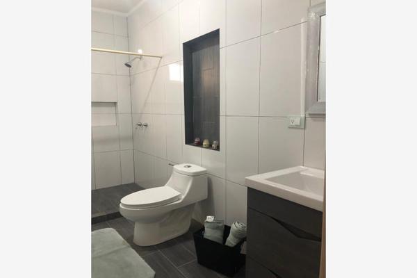 Foto de casa en venta en s/n , nogalar del campestre, saltillo, coahuila de zaragoza, 9960860 No. 10