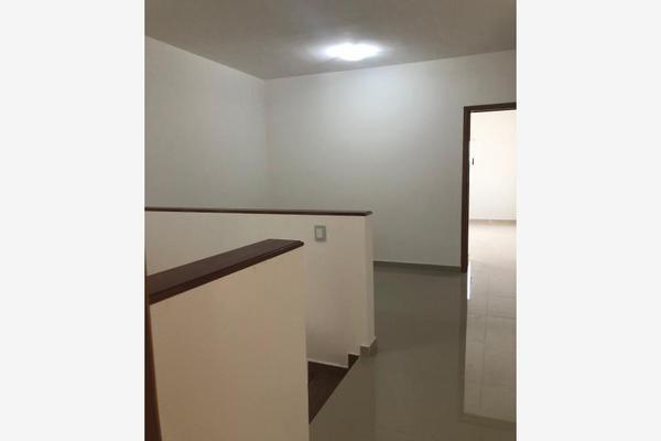 Foto de casa en venta en s/n , nogalar del campestre, saltillo, coahuila de zaragoza, 9960860 No. 13