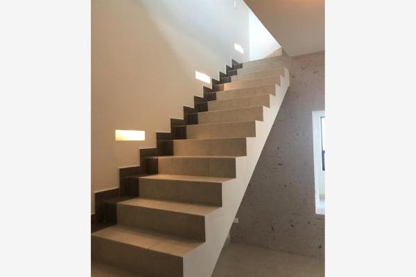 Foto de casa en venta en s/n , nogalar del campestre, saltillo, coahuila de zaragoza, 9970882 No. 14