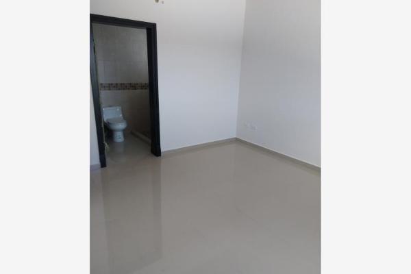 Foto de casa en venta en s/n , nogalar del campestre, saltillo, coahuila de zaragoza, 9977793 No. 05