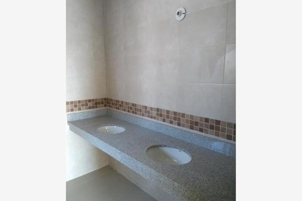 Foto de casa en venta en s/n , nogalar del campestre, saltillo, coahuila de zaragoza, 9977793 No. 06