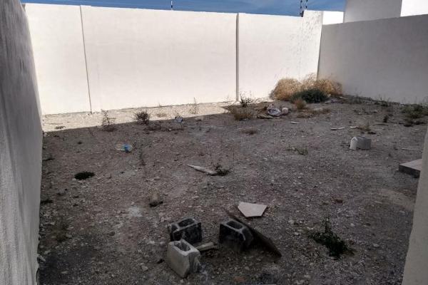 Foto de casa en venta en s/n , nogalar del campestre, saltillo, coahuila de zaragoza, 9977793 No. 08