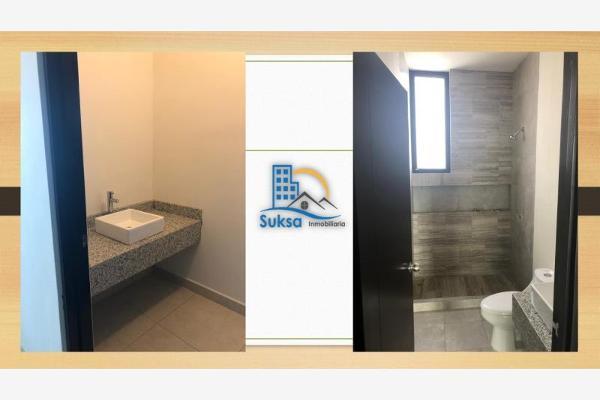 Foto de casa en venta en s/n , nogalar del campestre, saltillo, coahuila de zaragoza, 9978408 No. 02