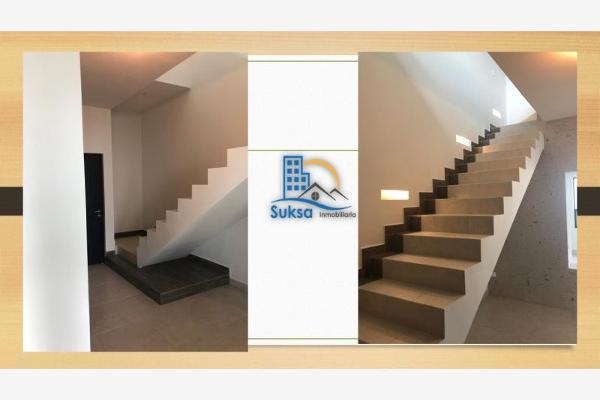 Foto de casa en venta en s/n , nogalar del campestre, saltillo, coahuila de zaragoza, 9978408 No. 04