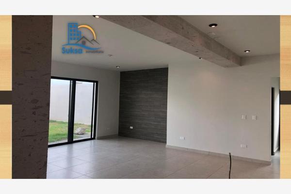 Foto de casa en venta en s/n , nogalar del campestre, saltillo, coahuila de zaragoza, 9978408 No. 07