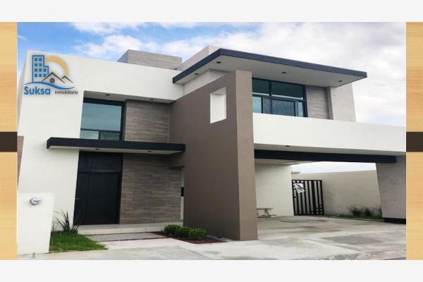 Foto de casa en venta en s/n , nogalar del campestre, saltillo, coahuila de zaragoza, 9978408 No. 10