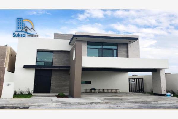 Foto de casa en venta en s/n , nogalar del campestre, saltillo, coahuila de zaragoza, 9978408 No. 11