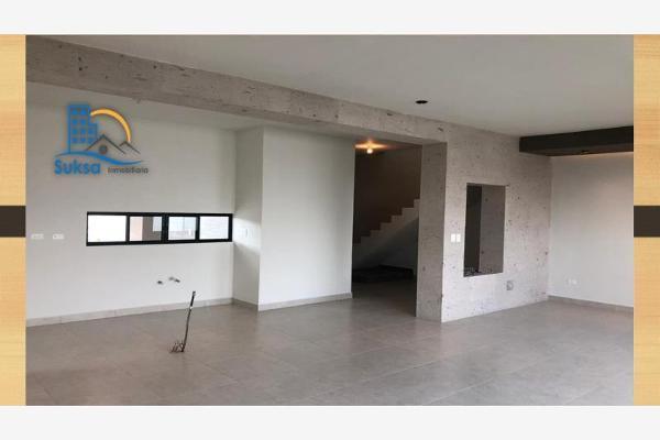Foto de casa en venta en s/n , nogalar del campestre, saltillo, coahuila de zaragoza, 9978408 No. 12