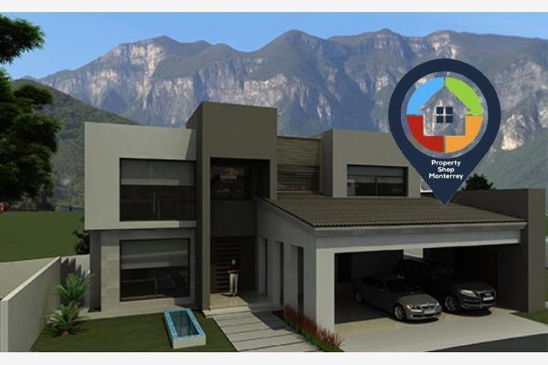 Foto de casa en venta en s/n , residencial de la sierra, monterrey, nuevo león, 9989123 No. 01