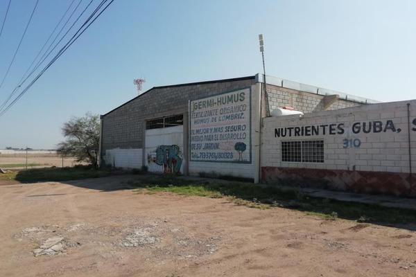 Foto de terreno habitacional en venta en s/n , noria paso del águila, torreón, coahuila de zaragoza, 9951161 No. 02