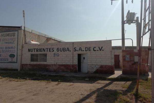 Foto de terreno habitacional en venta en s/n , noria paso del águila, torreón, coahuila de zaragoza, 9951161 No. 03
