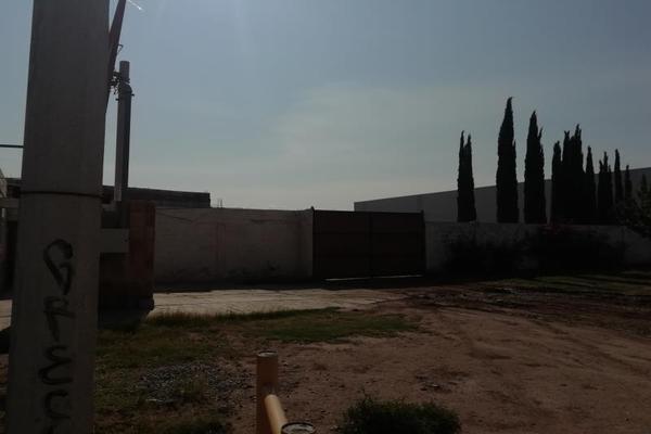 Foto de terreno habitacional en venta en s/n , noria paso del águila, torreón, coahuila de zaragoza, 9951161 No. 05