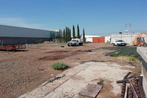 Foto de terreno habitacional en venta en s/n , noria paso del águila, torreón, coahuila de zaragoza, 9951161 No. 07