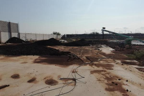 Foto de terreno habitacional en venta en s/n , noria paso del águila, torreón, coahuila de zaragoza, 9951161 No. 08