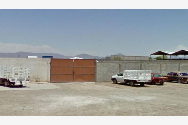 Foto de terreno habitacional en venta en s/n , noria paso del águila, torreón, coahuila de zaragoza, 9962693 No. 02
