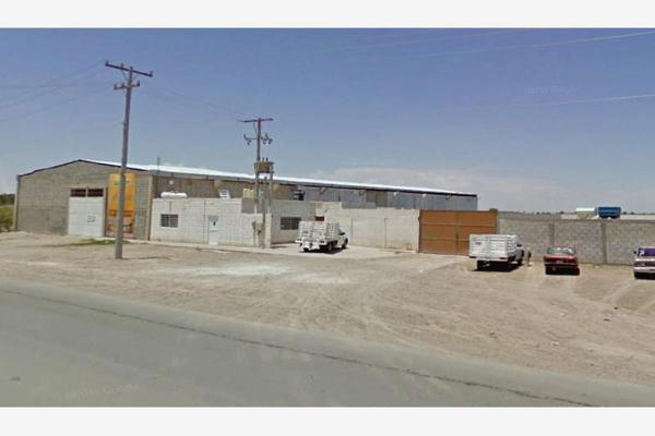 Foto de terreno habitacional en venta en s/n , noria paso del águila, torreón, coahuila de zaragoza, 9962693 No. 04
