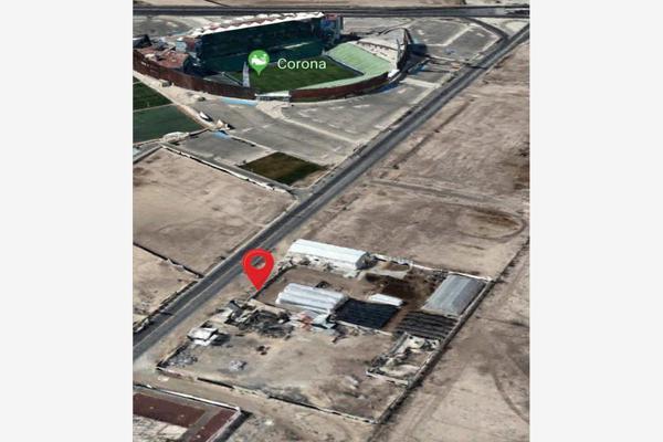 Foto de terreno habitacional en venta en s/n , noria paso del águila, torreón, coahuila de zaragoza, 9962693 No. 06