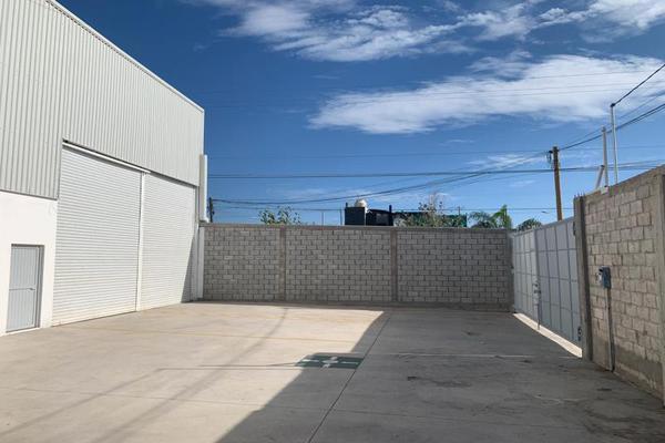 Foto de bodega en renta en s/n , nueva california, torreón, coahuila de zaragoza, 19534251 No. 12